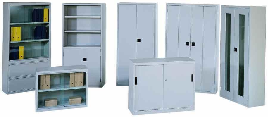 Armarios metalicos para garajes armario metalicos secreto for Archivadores metalicos segunda mano